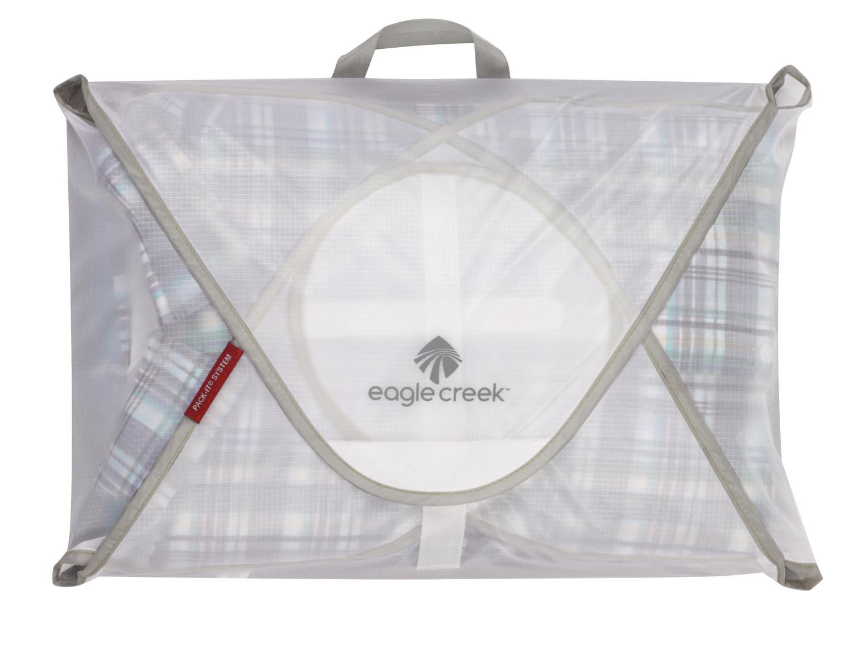 EagleCreek - Pack-ItSpecter Garment Folder Medium White - Packing Bags -