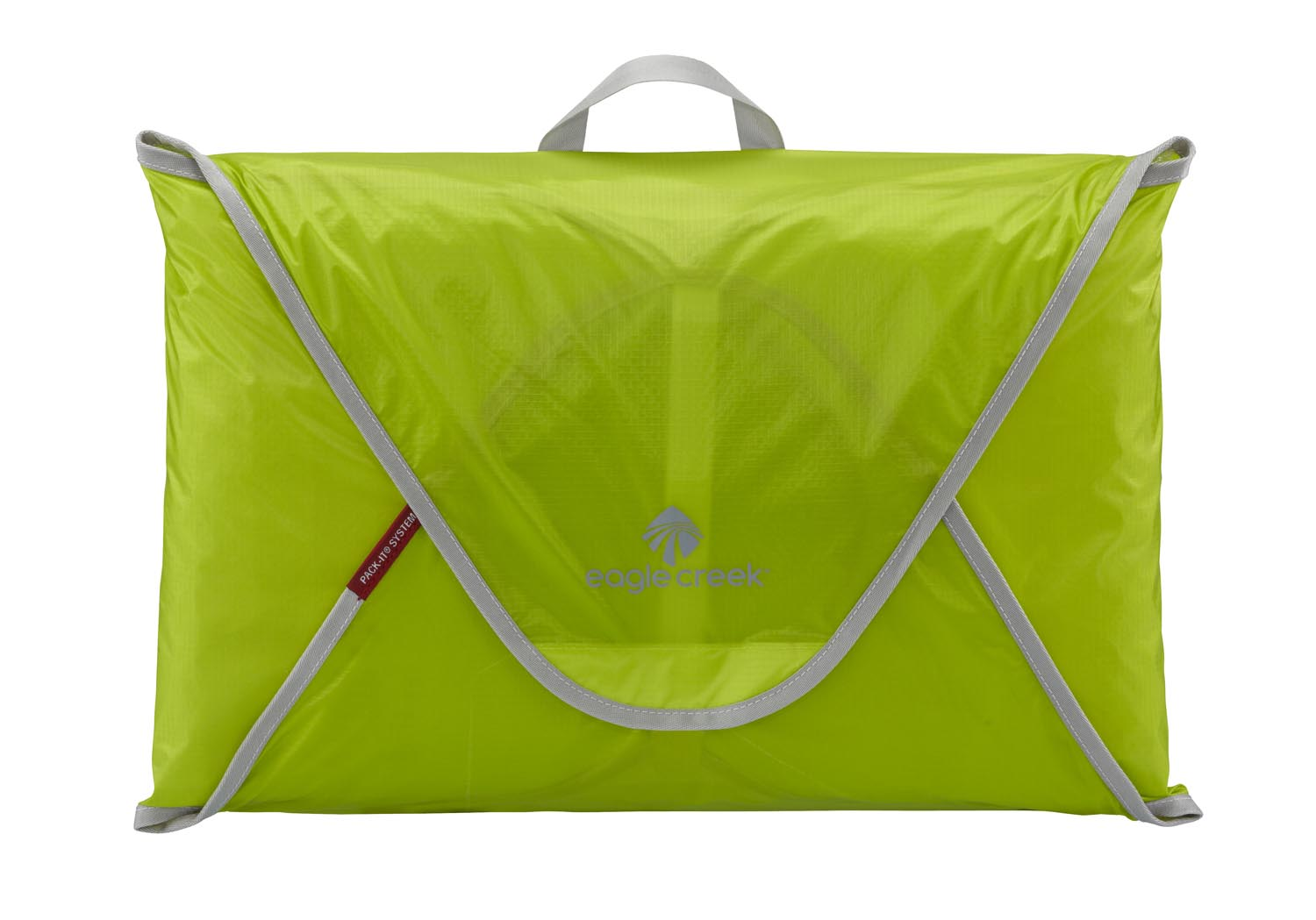Eagle Creek Pack-It Specter Garment Folder Medium Strobe Green-30