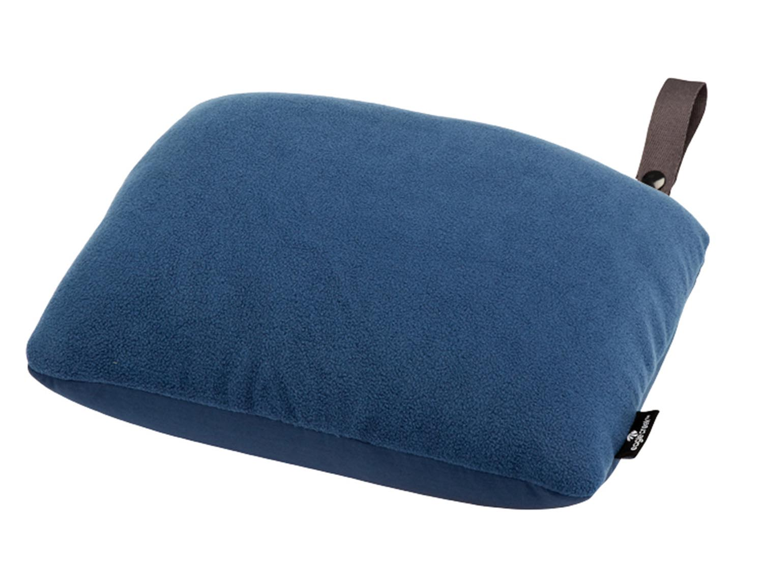2-in-1 Travel Pillow Slate Blue-30