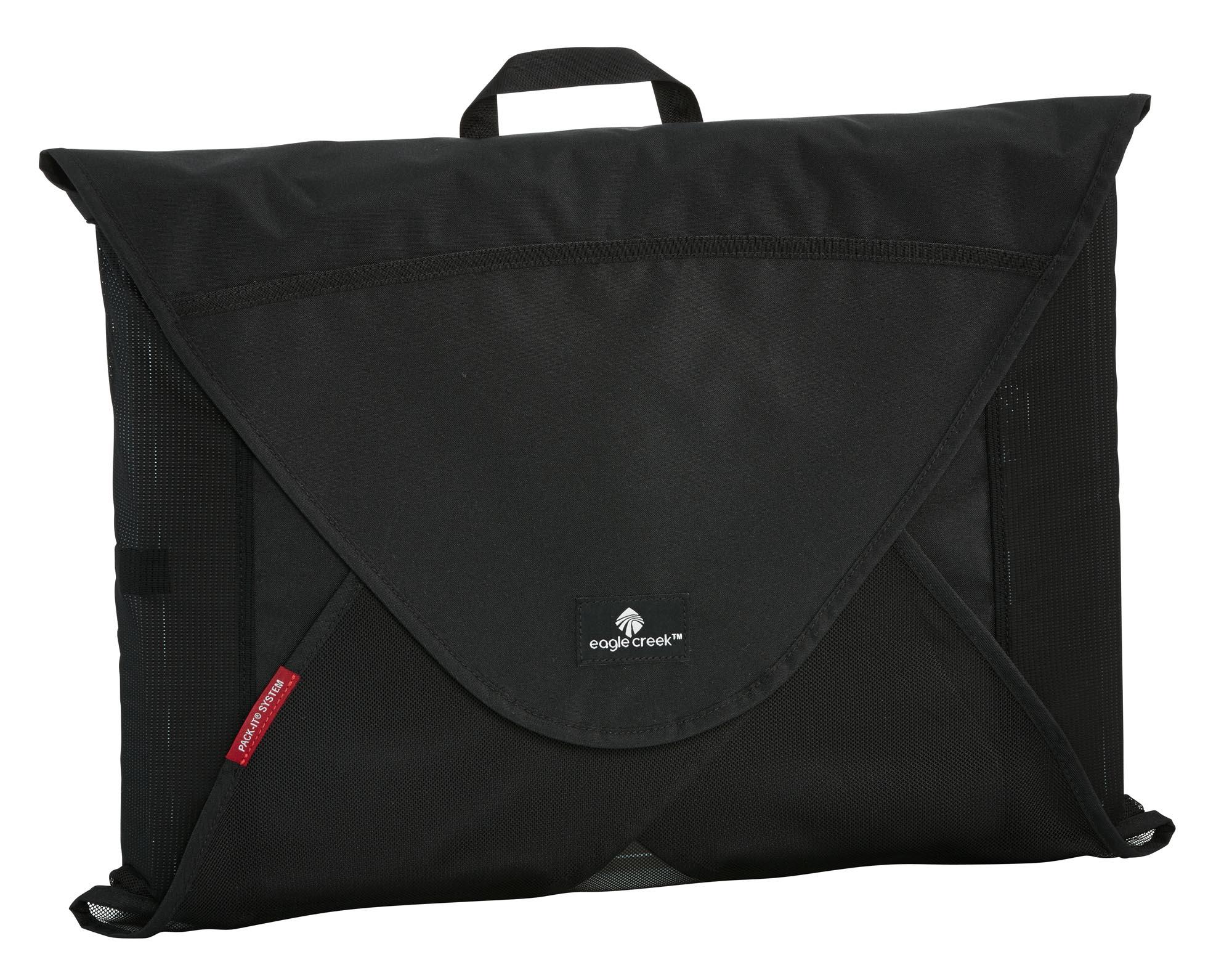 EagleCreek - Pack-It Garment Folder Large Black - Packing Bags -