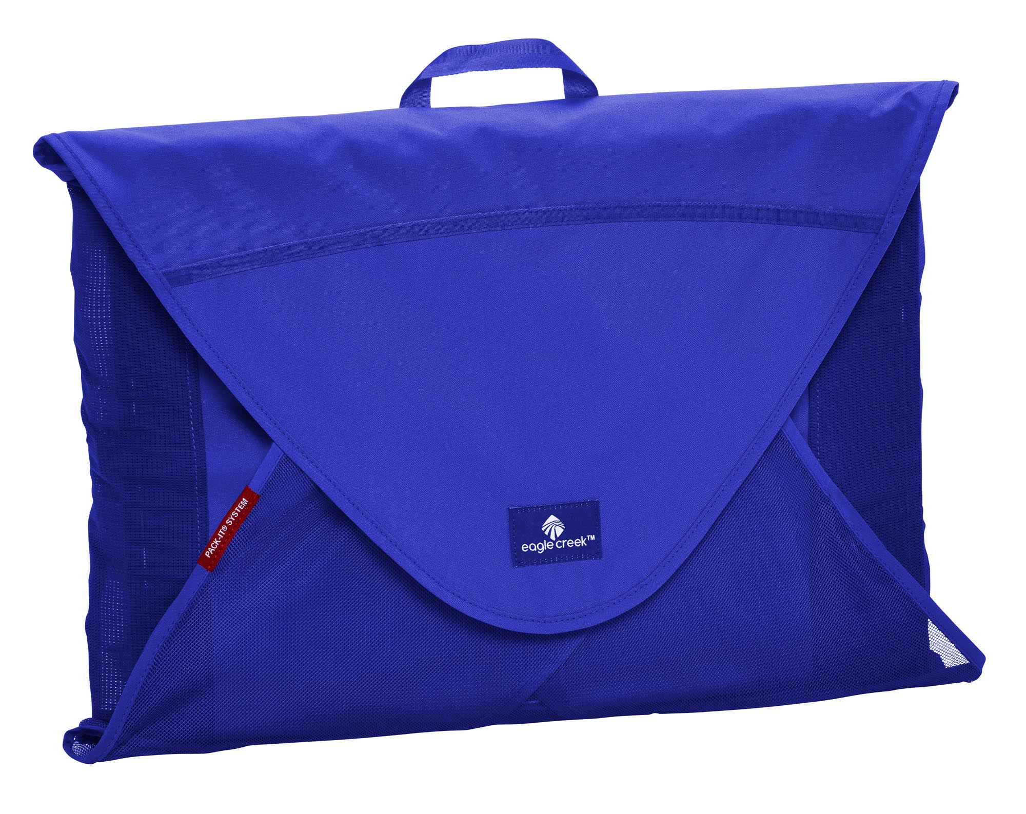 Pack-It Garment Folder Large Blue Sea-30