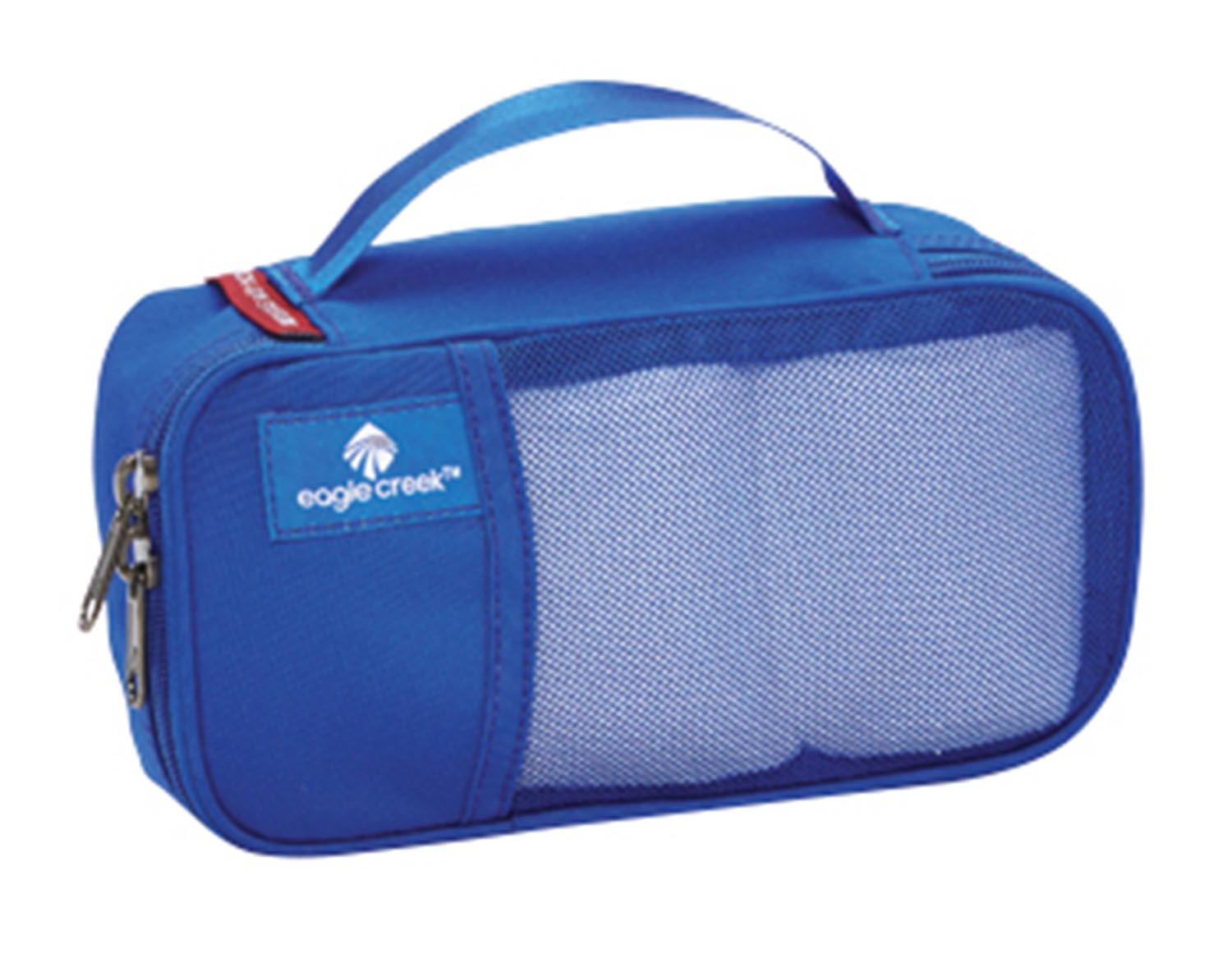 Eagle Creek Pack-It Quarter Cube Blue Sea-30