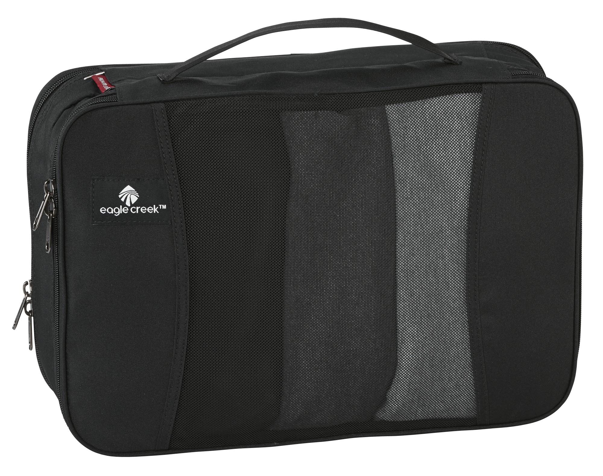 Eagle Creek Pack-It Clean Dirty Cube Black-30