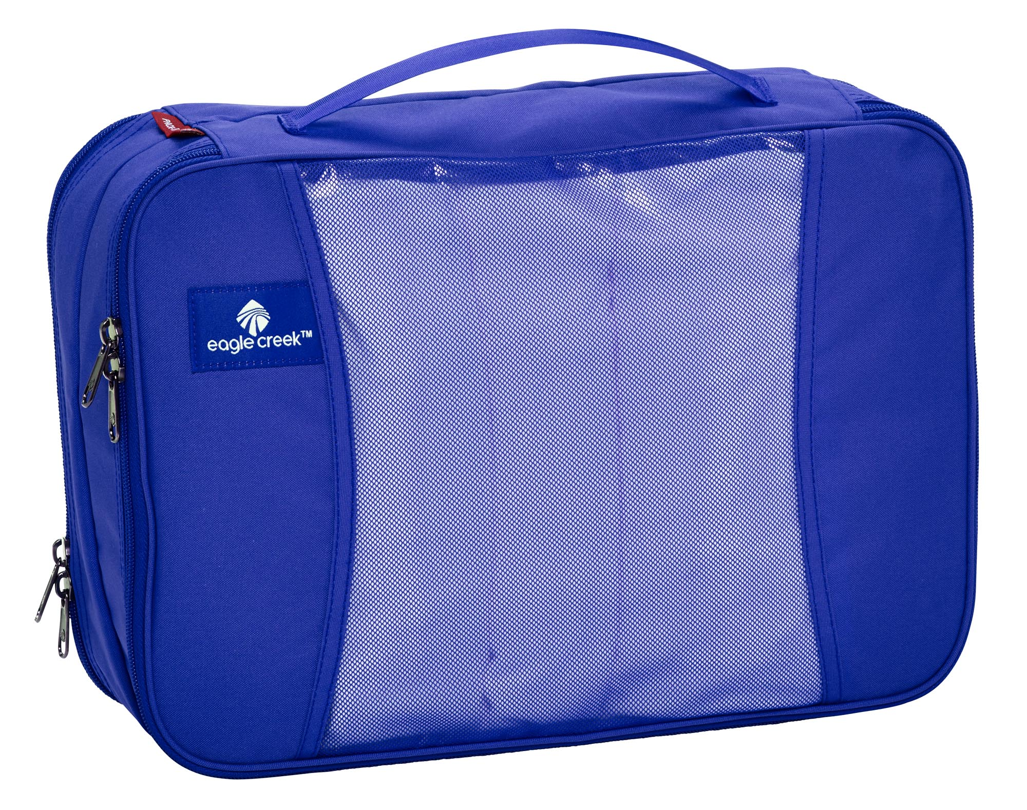 Eagle Creek Pack-It Clean Dirty Cube Blue Sea-30