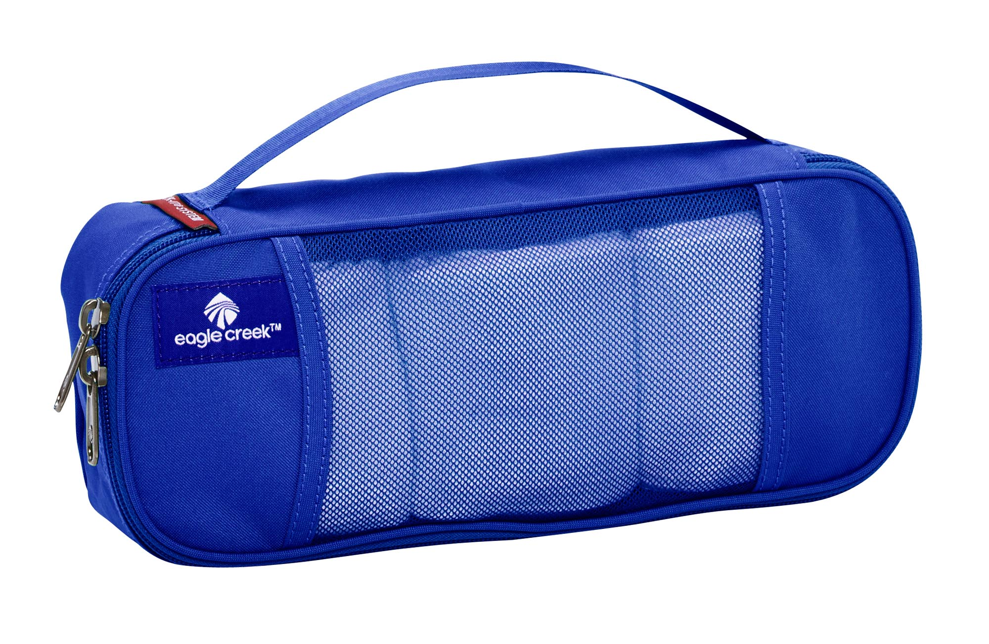 Eagle Creek Pack-It Half Tube Cube Blue Sea-30