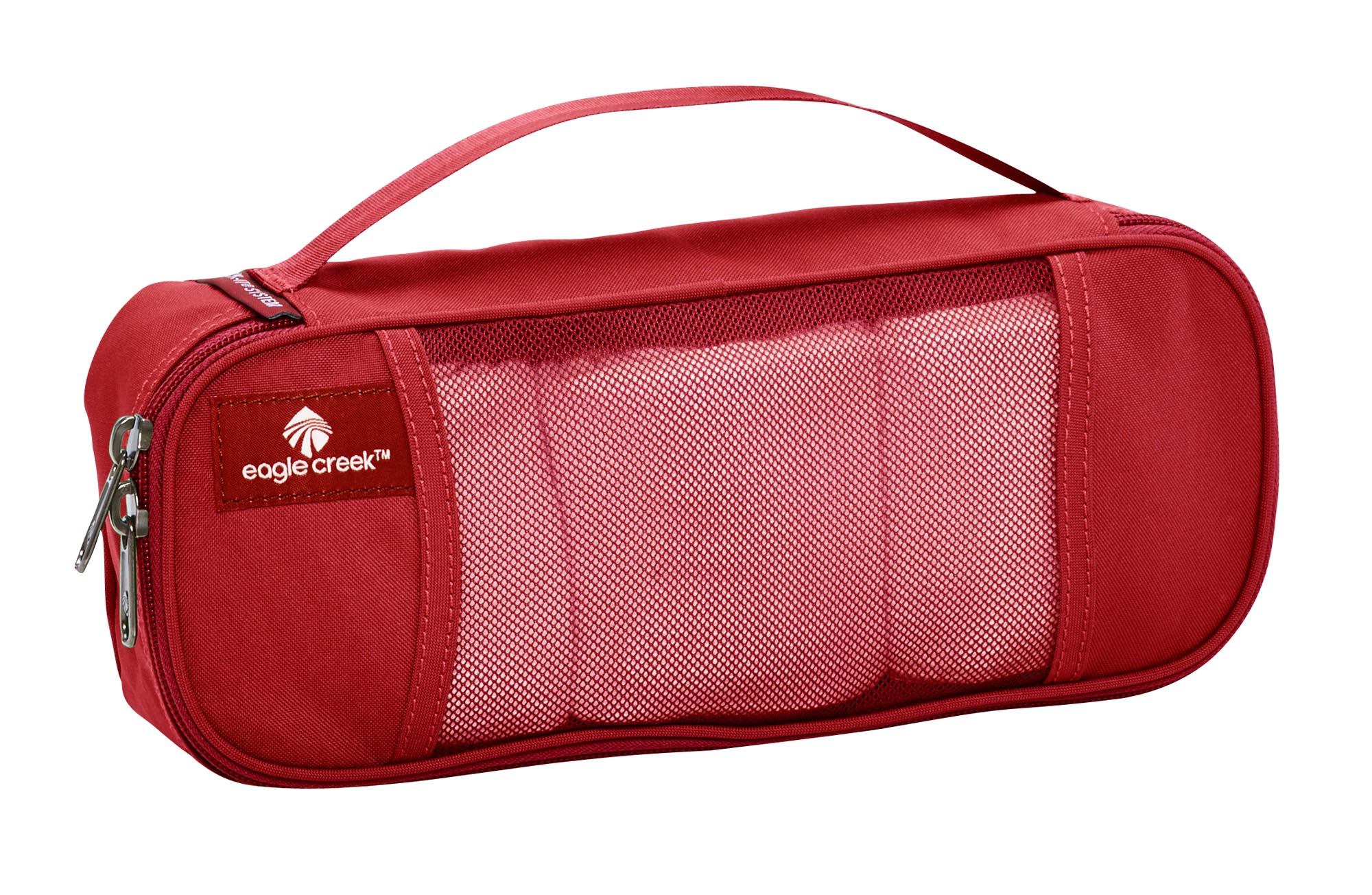 Eagle Creek Pack-It Half Tube Cube Red Fire-30
