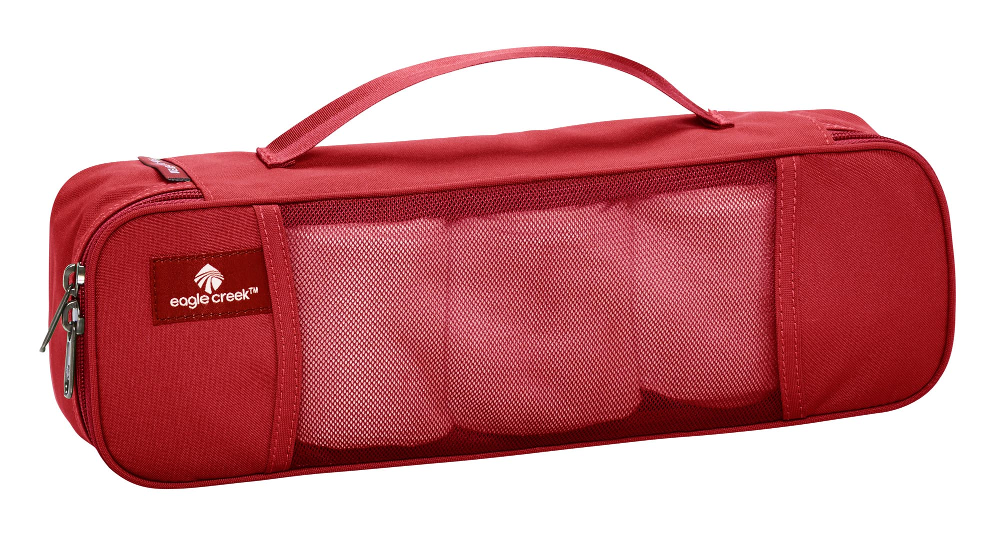 Eagle Creek Pack-It Tube Cube Red Fire-30