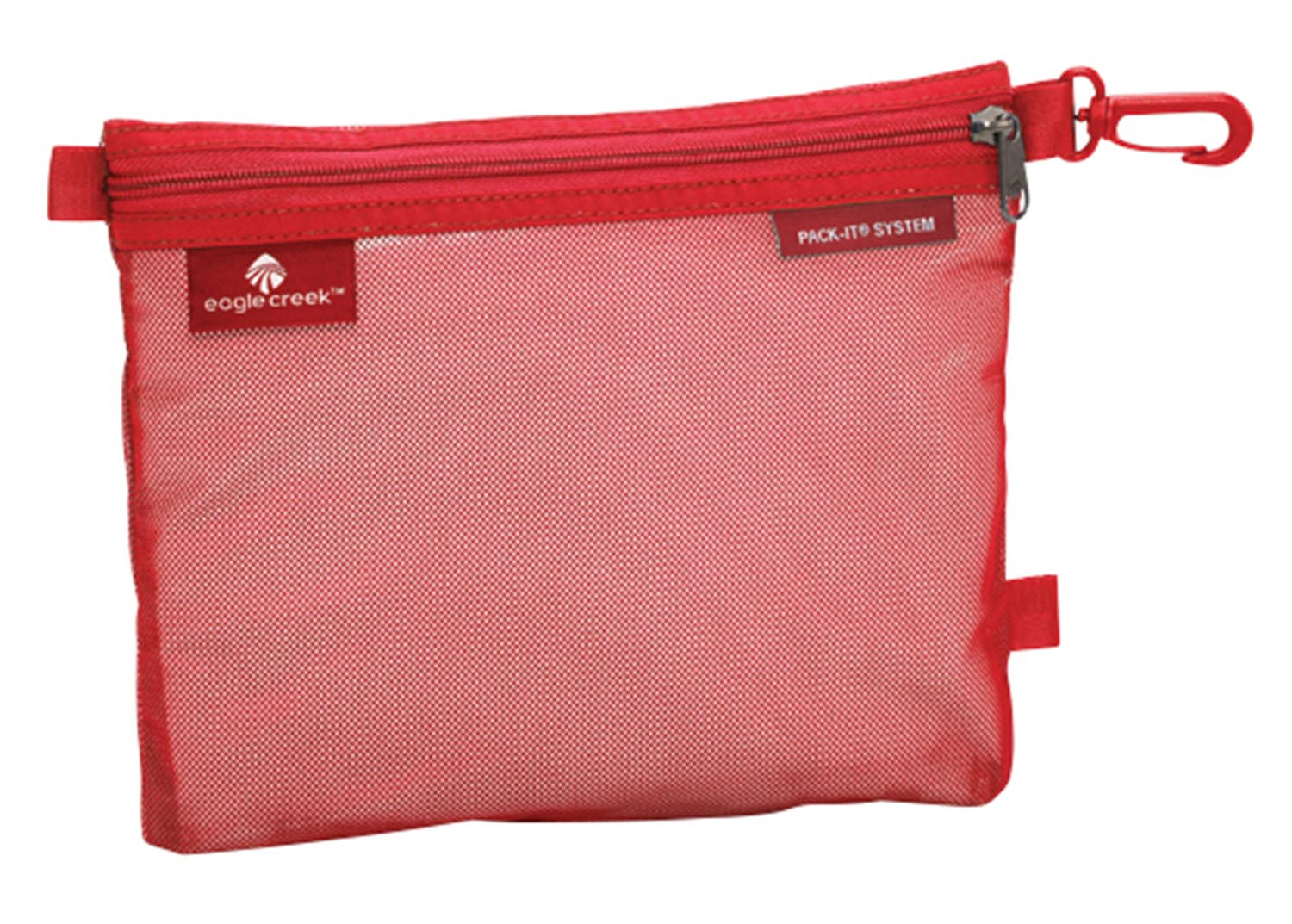 Eagle Creek Pack-It Sac Medium Red Fire-30