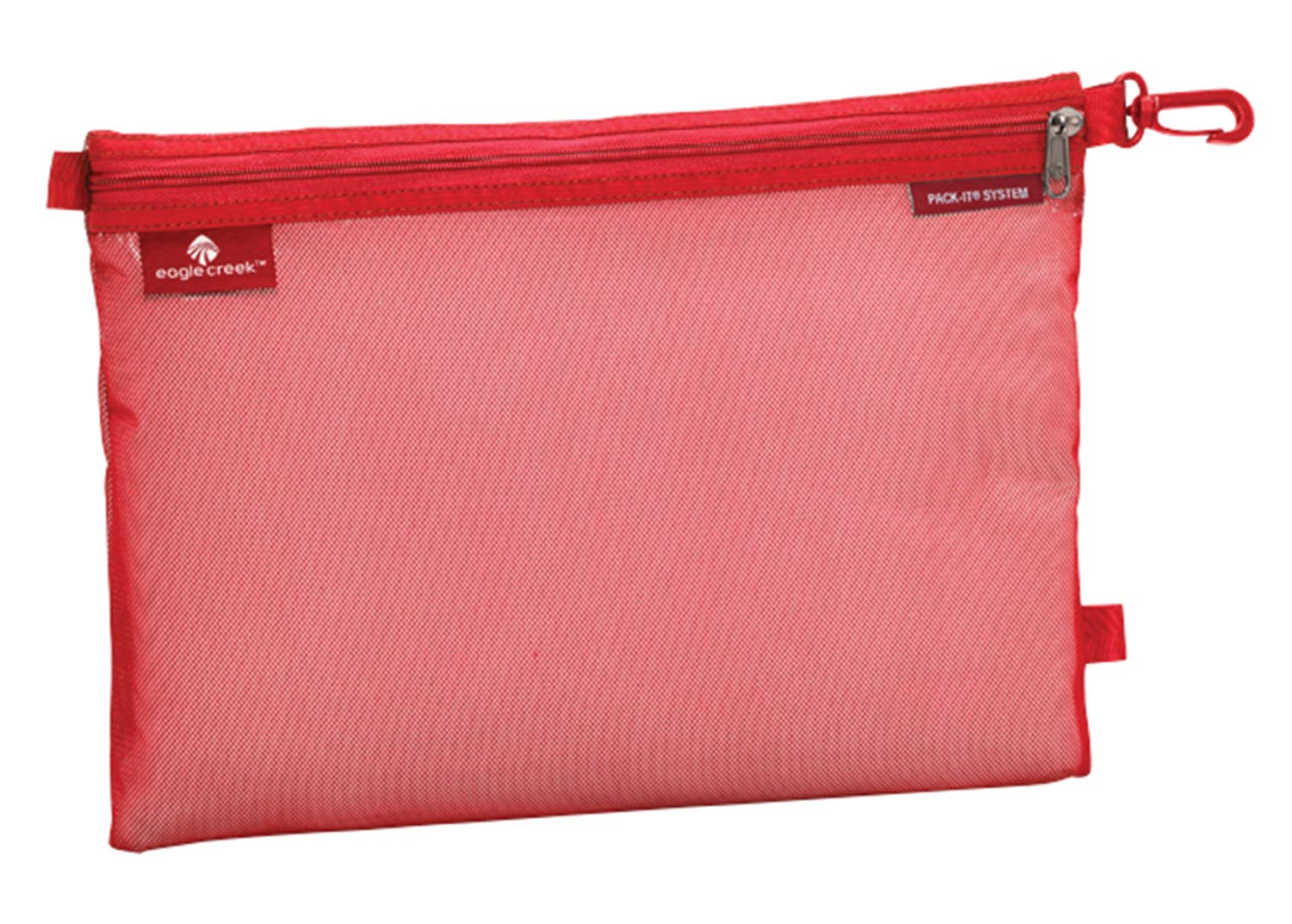 Pack-It Sac Large Red Fire-30