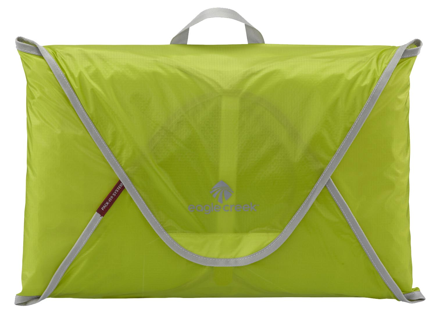 EagleCreek - Pack-It Specter Garment Folder Small Strobe Green - Packing Bags -