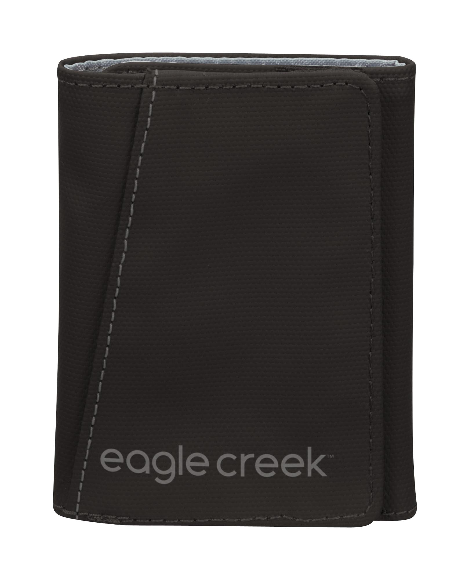 Eagle Creek Tri-Fold Wallet Black-30