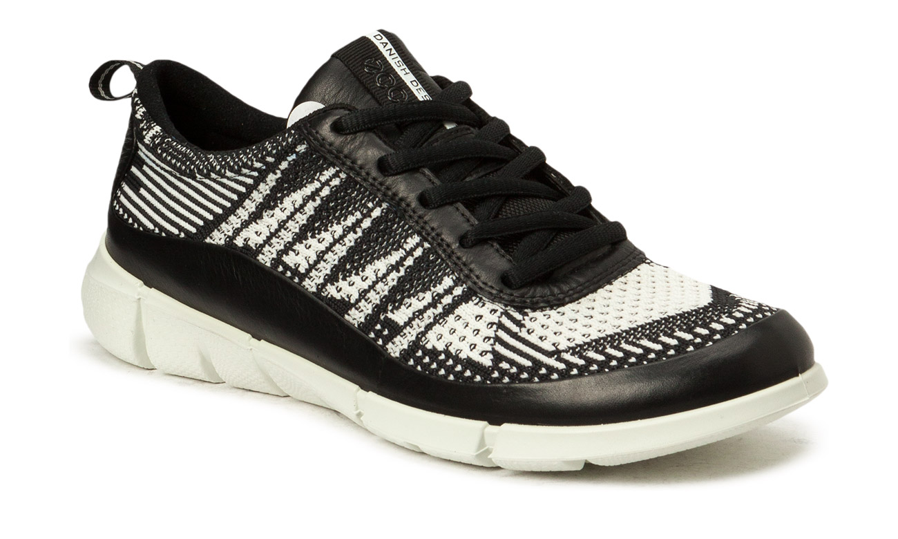 Intrinsic Ladies Black/White-30