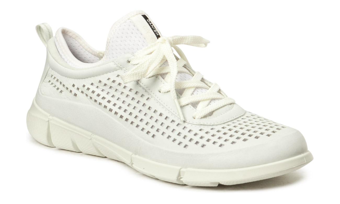 Intrinsic Ladies White/White-30