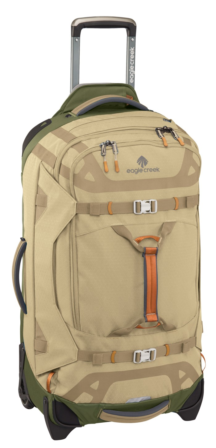 Eagle Creek Gear Warrior 29 tan/olive-30