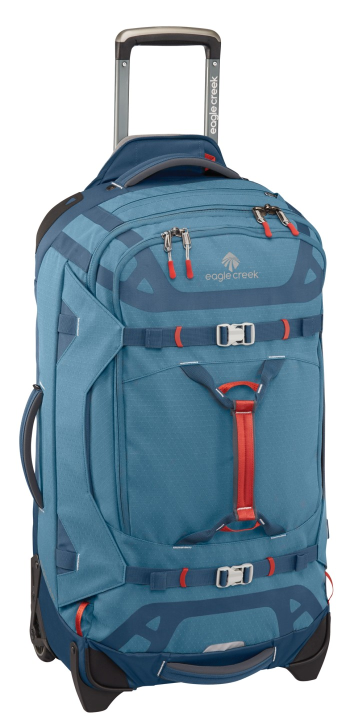 Eagle Creek Gear Warrior 29 smokey blue-30