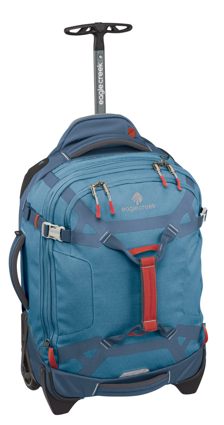 Eagle Creek Load Warrior International Carry-On smokey blue-30