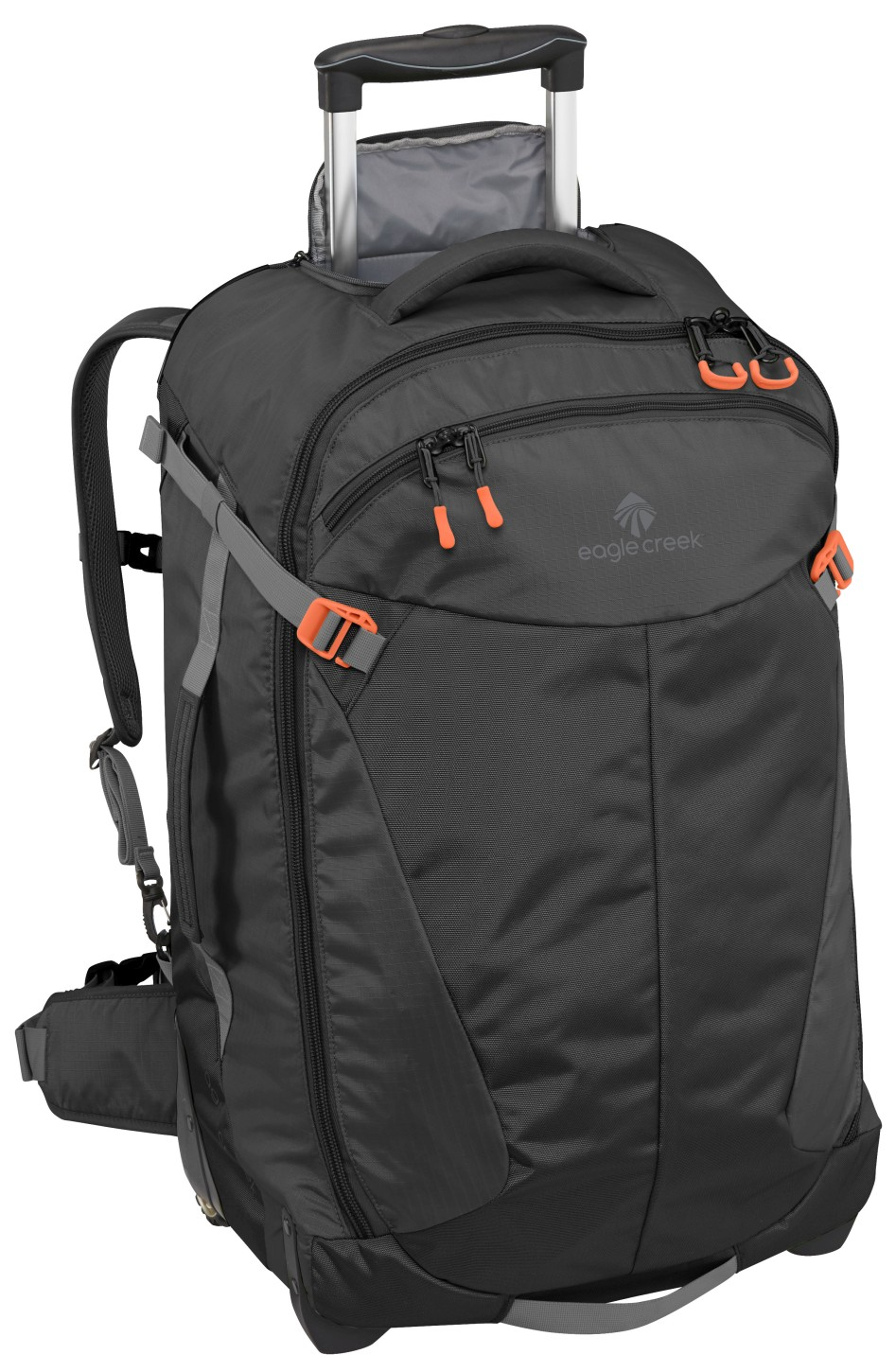 Eagle Creek Actify Wheeled Backpack 26 black-30