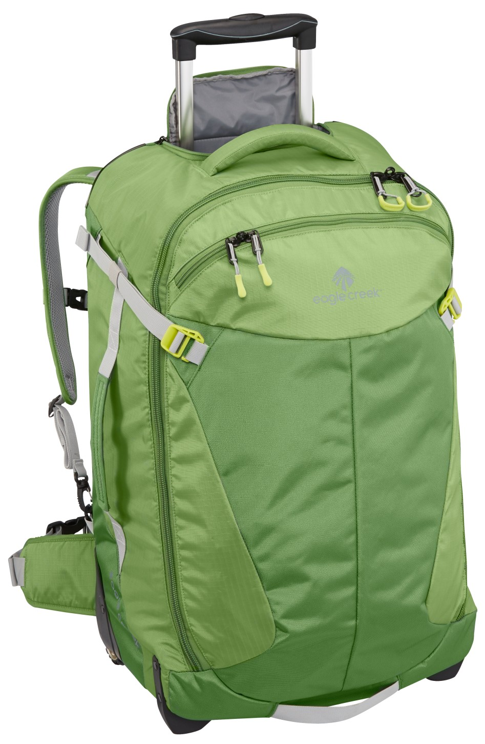 Eagle Creek Actify Wheeled Backpack 26 sage-30