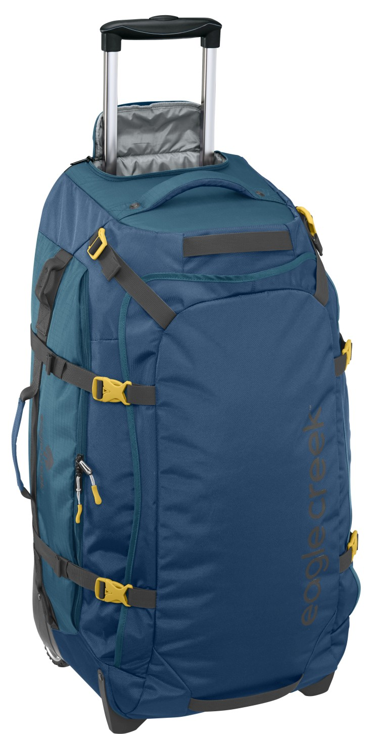Eagle Creek Actify Wheeled Duffel 30 night sky-30