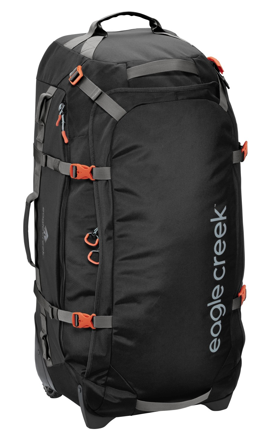 Eagle Creek Actify Rolling Duffel 32 black-30