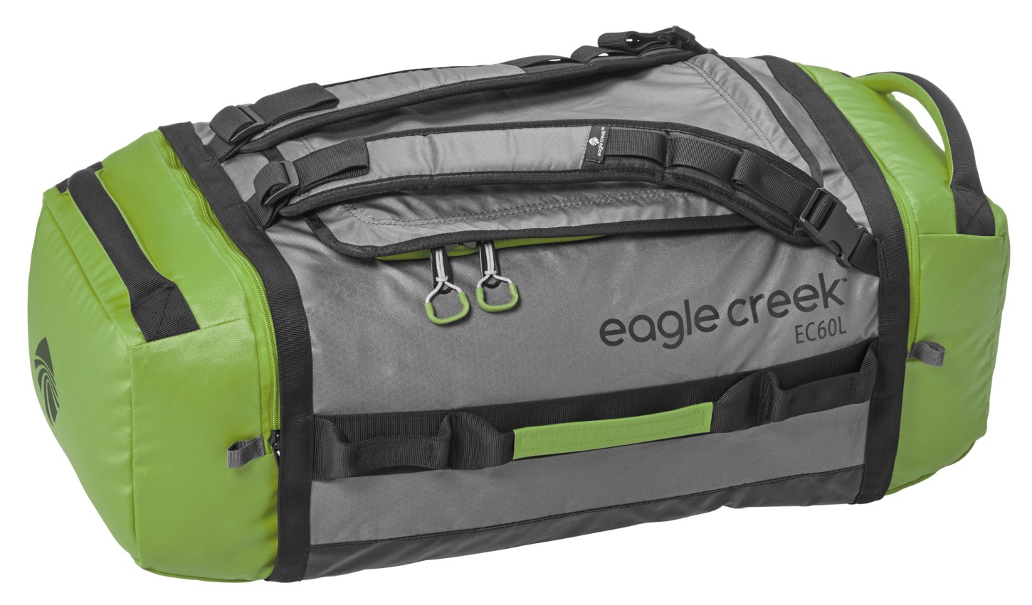 Eagle Creek Cargo Hauler Duffel 60L / M fern/grey-30