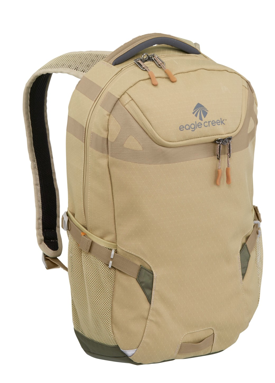 Eagle Creek XTA Backpack tan/olive-30
