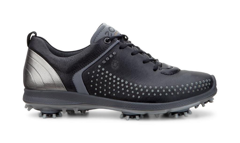 Ecco Women's Golf Biom G 2 Black/Steel-30