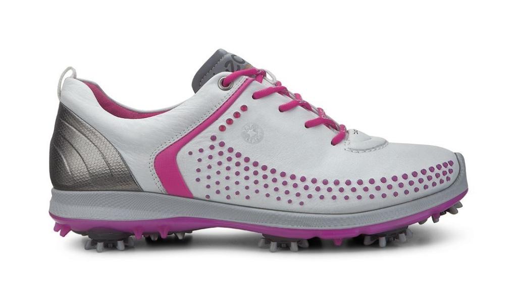 Women's Golf Biom G 2 White/Candy-30