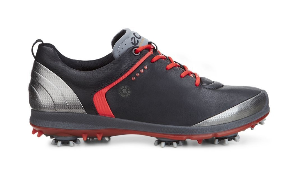 Women's Golf Biom G 2 Black/Red Alert-30