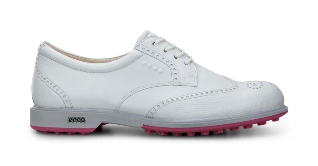 Womens Clas. Golf Hybrid White/White-30