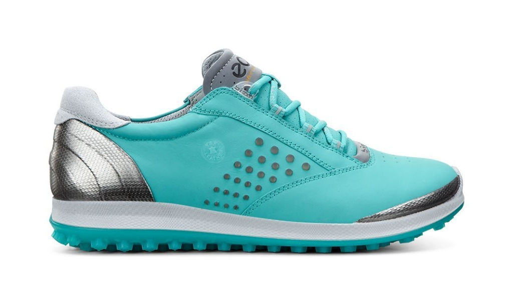 Womens Golf Biom Hybrid 2 Turquoise-30