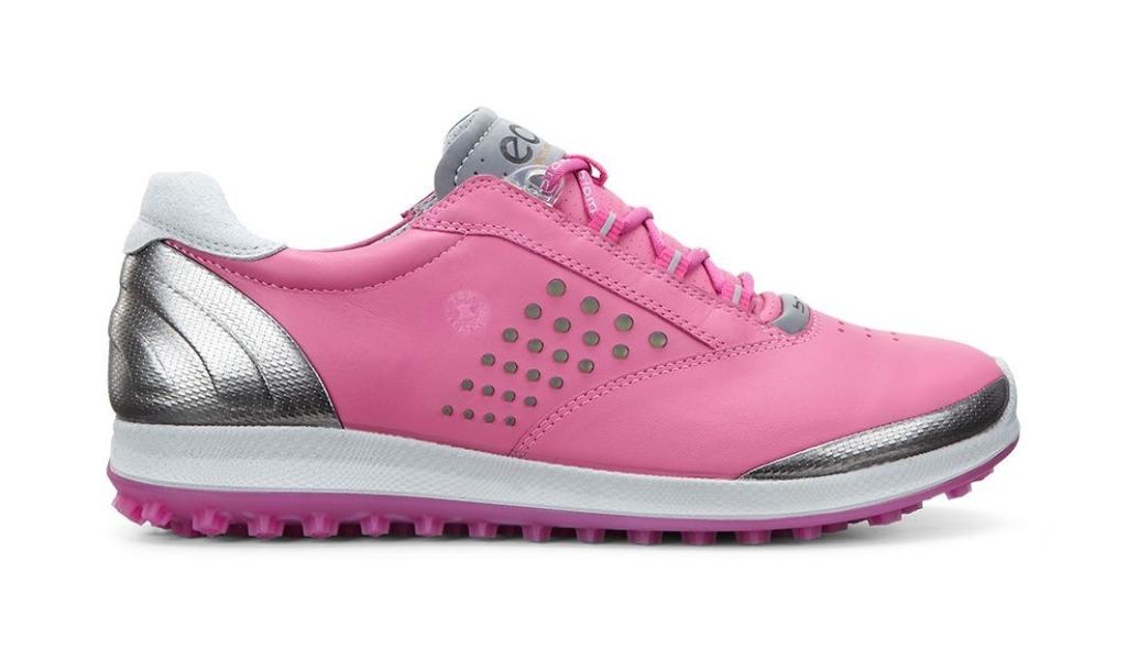 Ecco Womens Golf Biom Hybrid 2 Fandango-30