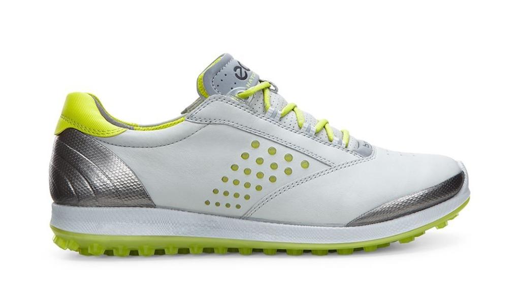 Ecco Womens Golf Biom Hybrid 2 Concrete-30