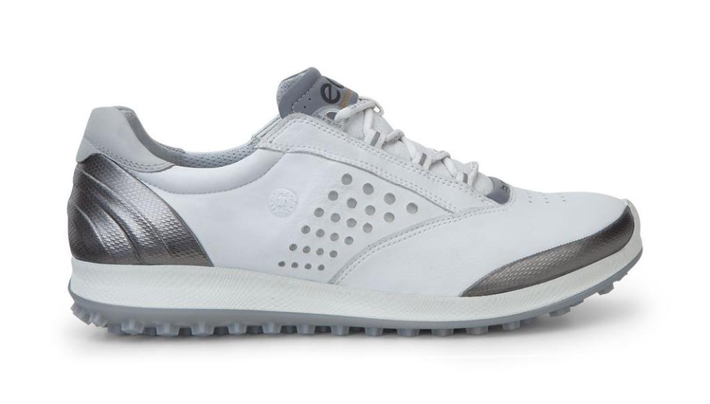 Womens Golf Biom Hybrid 2 White/Buffed Silver-30