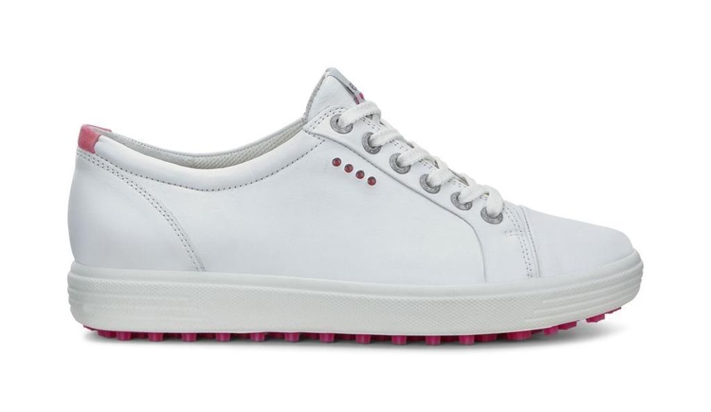 Womens Golf Casual Hybrid White-30