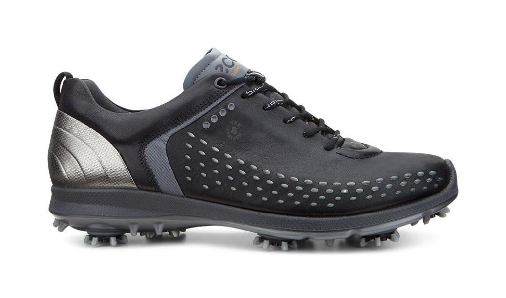 Men's Golf Biom G 2 Black/Transparent-30