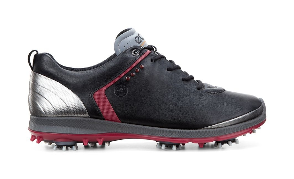 Men's Golf Biom G 2 Black/Brick-30