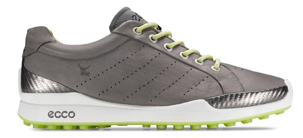 Men´s Biom Golf Hybrid Warm Grey/Lime Punch-30