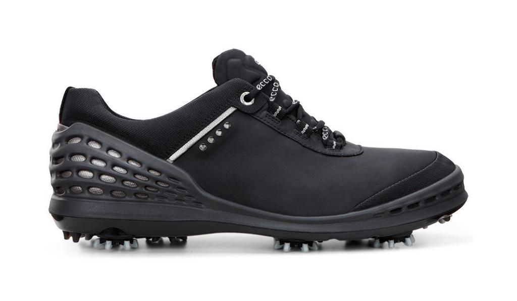 Ecco Men's Golf Cage Black-30