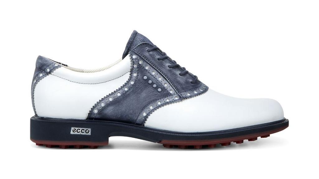 Ecco Mens Tour Golf Hybrid White/Marine-30