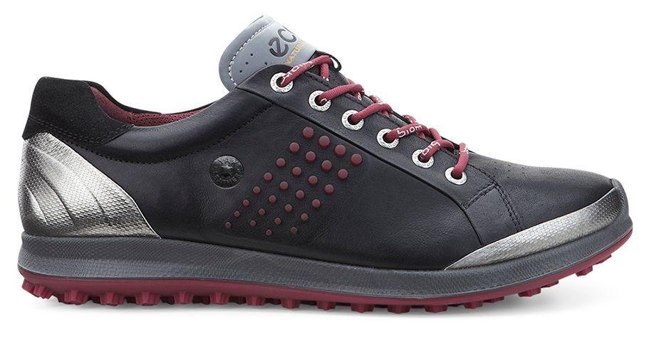 Men's Golf Biom Hybrid 2 Black/Brick-30