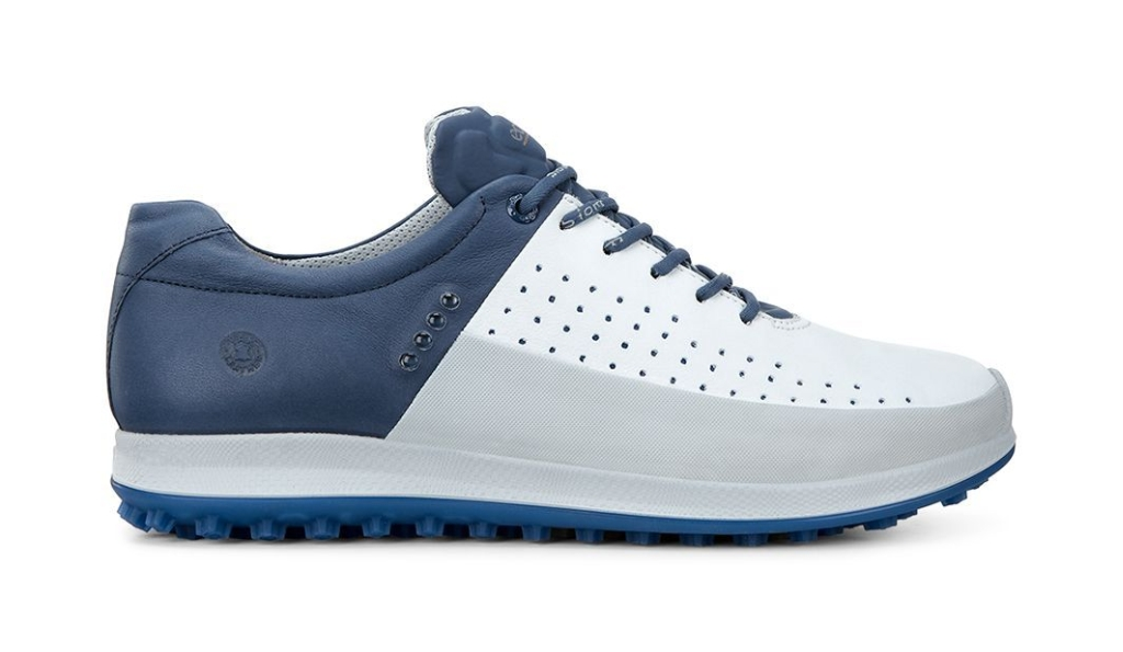 Men's Golf Biom Hybrid 2 Concrete/White/Denium Blue-30