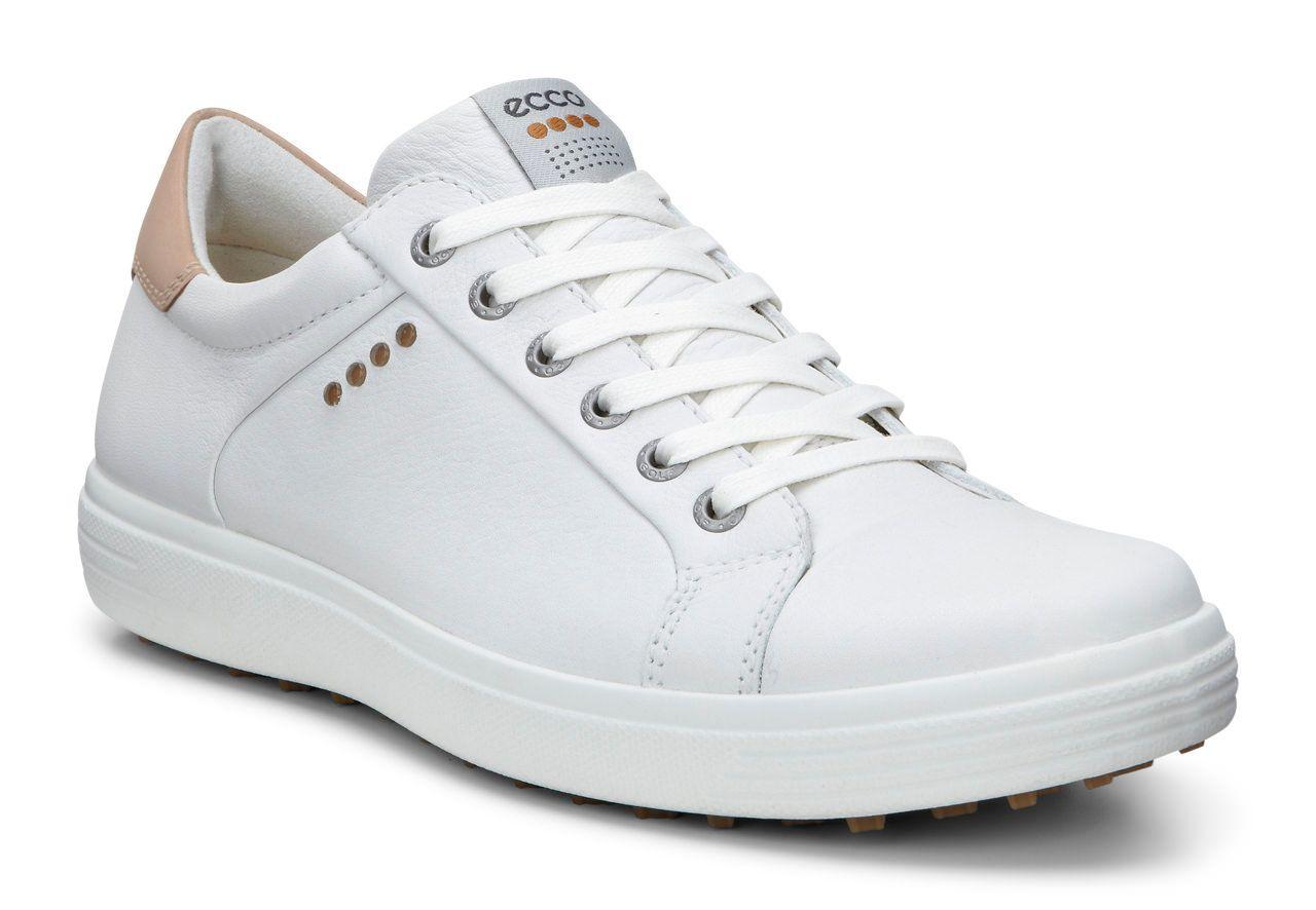 Ecco Men´s Golf Casual Hybrid White-30