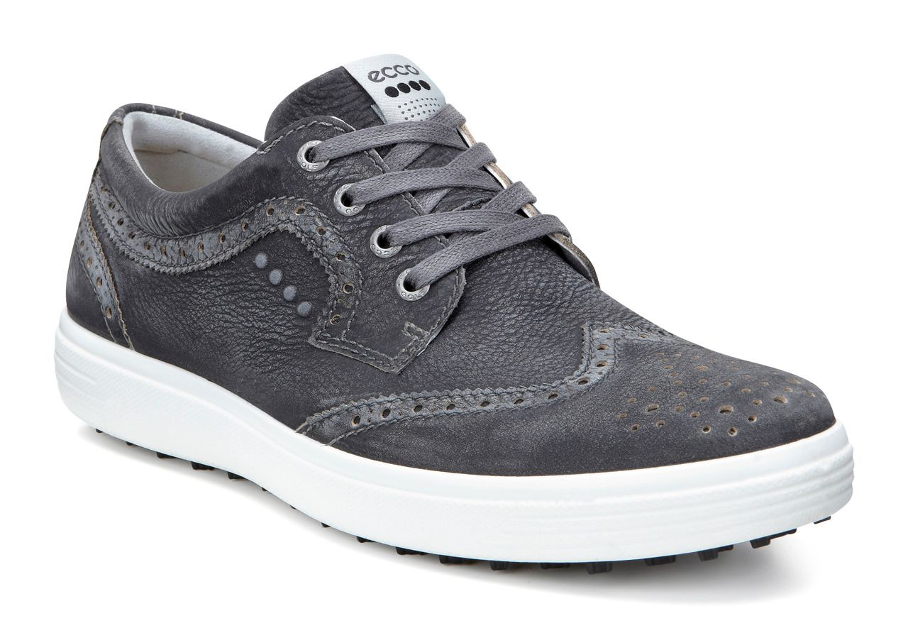 Ecco Men´s Golf Casual Hybrid Black-30