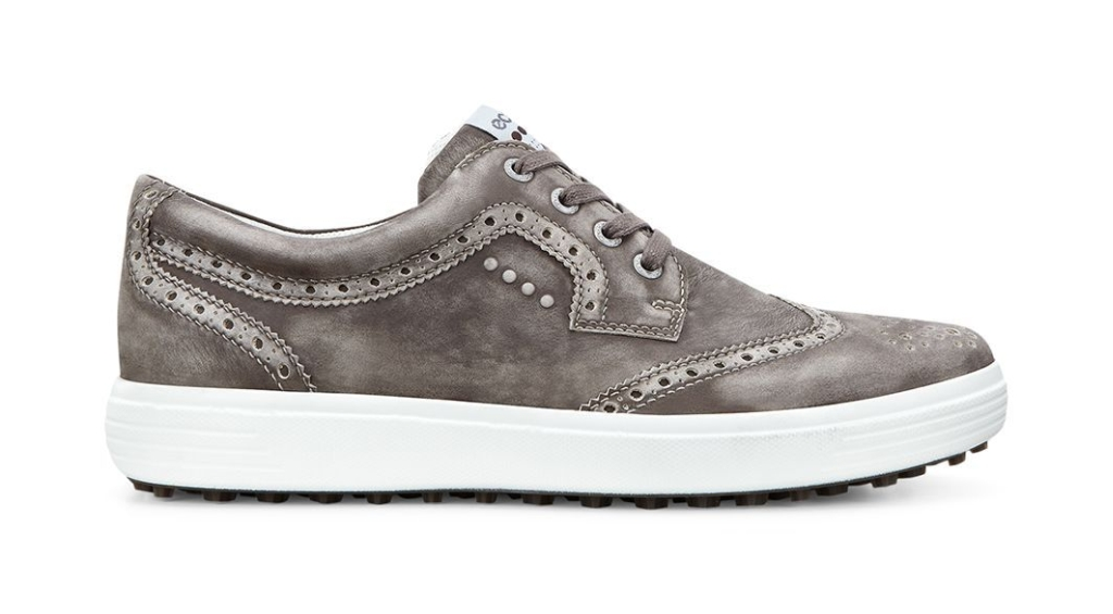 Ecco Men's Golf Casual Hybrid Dark Clay-30