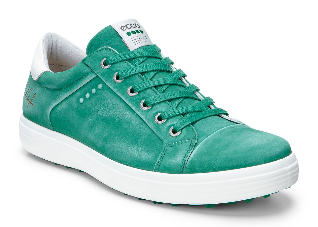 Men´s Golf Casual Hybrid Lawn Green-30