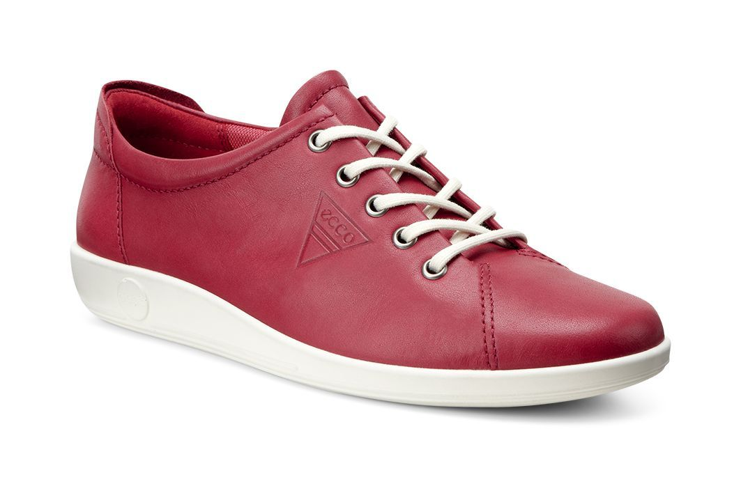 Women´s Soft 2.0 Chili Red-30