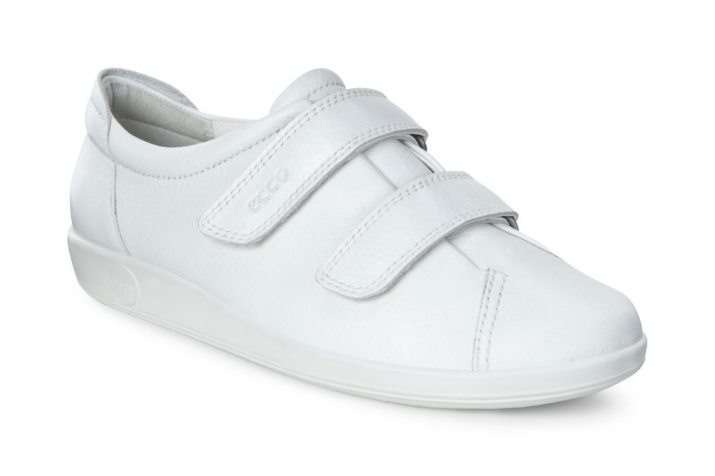 Ecco Soft 2.0 White-30