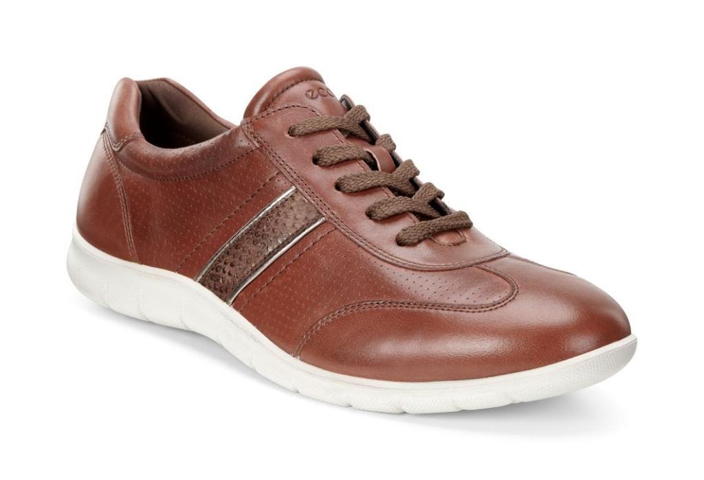 Ecco Babett Mahogany/Warm Grey M/Cocoa Brown-30