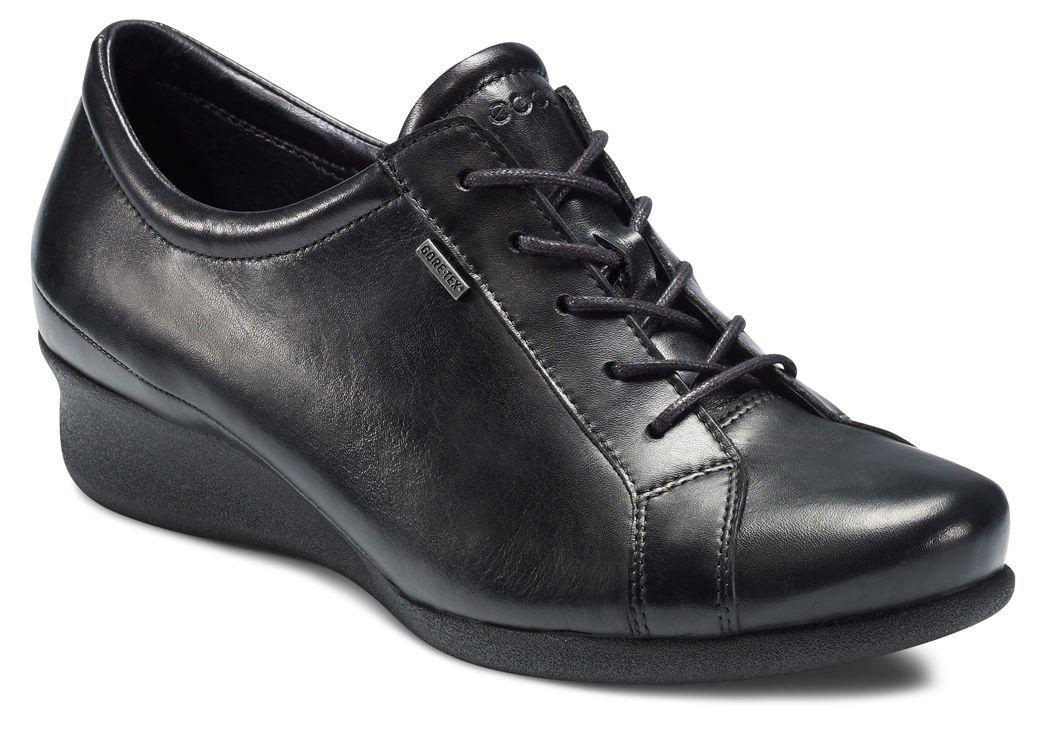 Ecco Women´s Abelone Black-30
